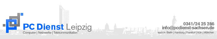 PC Dienst Leipzig