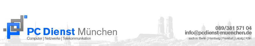 PC Dienst München